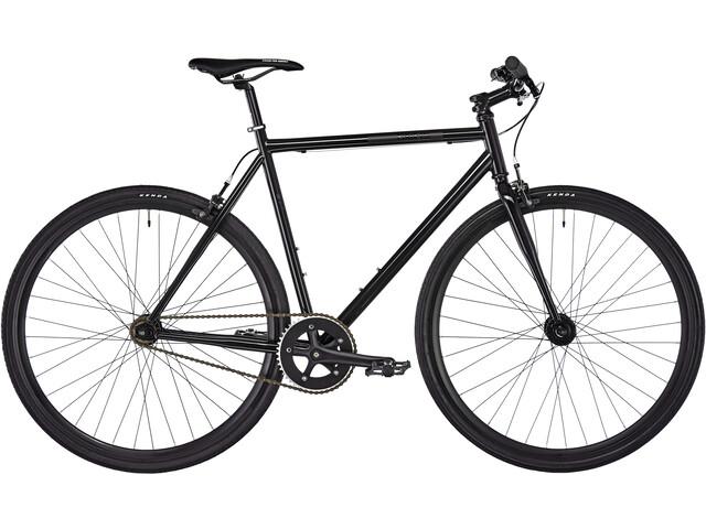 FIXIE Inc. Betty Leeds - Vélo de ville - noir